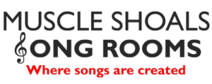 The Online Store for Muscle Shoals Song Rooms